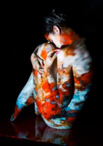 Charlie ImagenesofModel: Leila Amat Ortega via Your Eyes Blaze Out